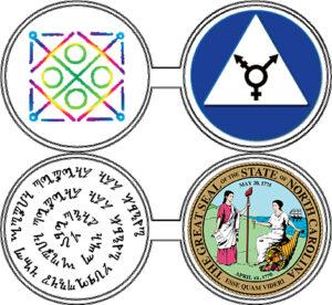 4 talismans of lamen