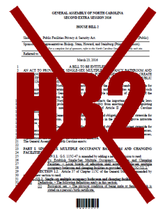 HB2 crossed out