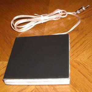 Ceramic Stick-plate